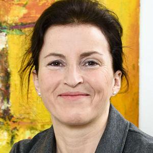 Dr Francoise Langens (Moderator)