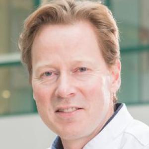 Prof. dr. Eric Hazebroek