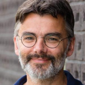 Prof. dr. Peter Weijs