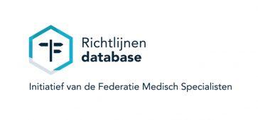 Richtlijnen database